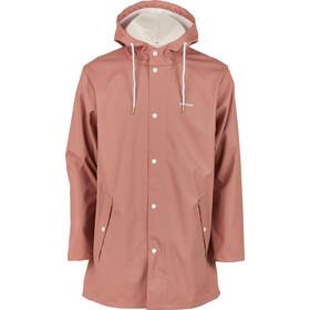 Tretorn Wings Rainjacket dusty pink